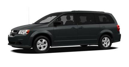 Dodge Caravan for sale at Milburn Auto Sales, serving Guelph, Cambridge and area