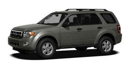 Ford Escape for sale at Milburn Auto Sales, serving Guelph, Cambridge and area