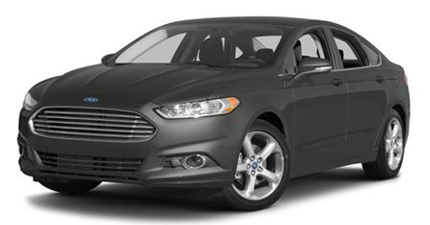 Ford Fusion for sale at Milburn Auto Sales, serving Guelph, Cambridge and area