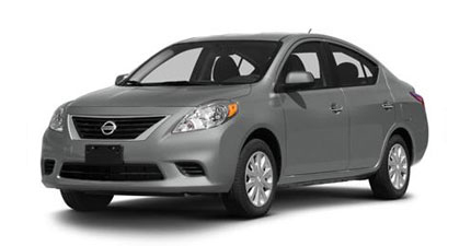 Nissan Versa for sale at Milburn Auto Sales, serving Guelph, Cambridge and area